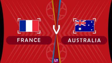 france vs australia live stream free
