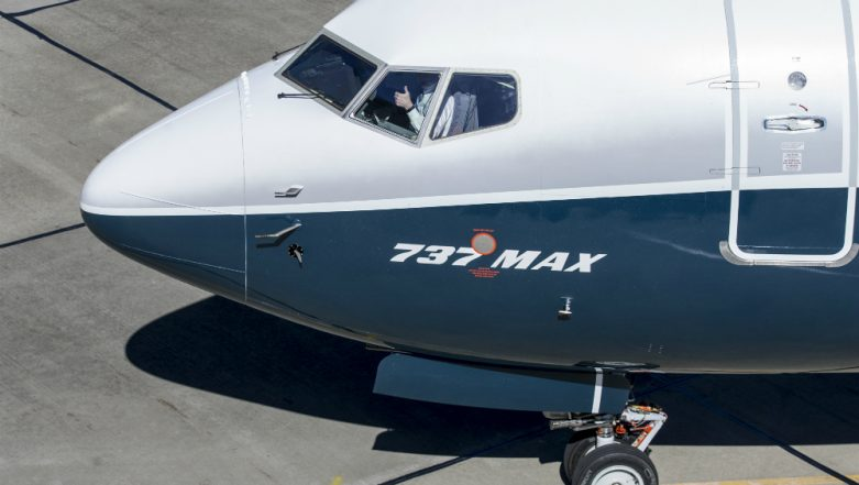 Boeing Says Its MCAS Software Not at Fault But New Report Reveals It Had Switched Off 737 Max Warning Light System