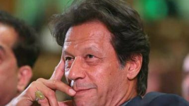 Imran Khan's Desire for Peace with India, Afghanistan Welcome by US