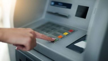 Tamilnad Mercantile Bank Employee Robs Rs 8.2 Lakh From ATM of Maduravoyal Branch He Was Posted at Three Years Ago, Arrested