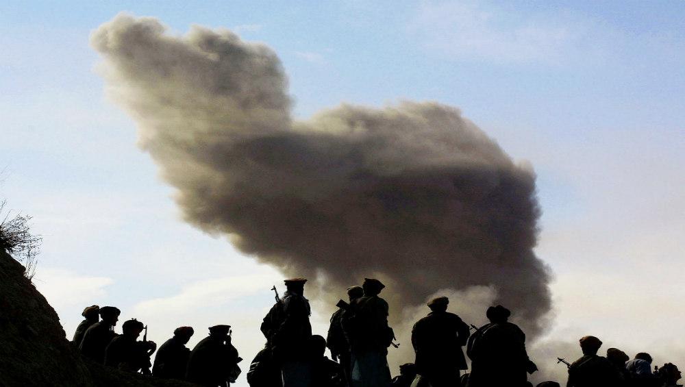 Taliban Attack Kills at Least 11 Policemen in Afghanistan
