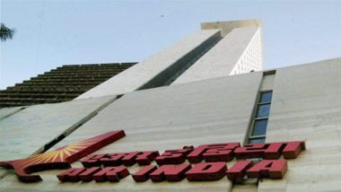 Cash-Strapped Air India Calls Bids to Sell Nariman Point Building