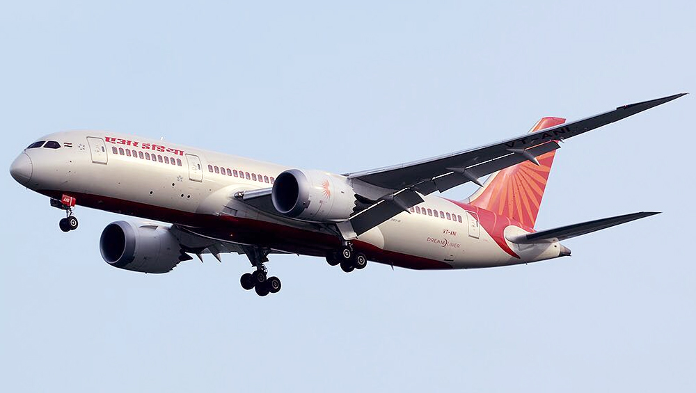 Air India Becomes Health Conscious! National Carrier to Serve Low-Fat Diet to Crew