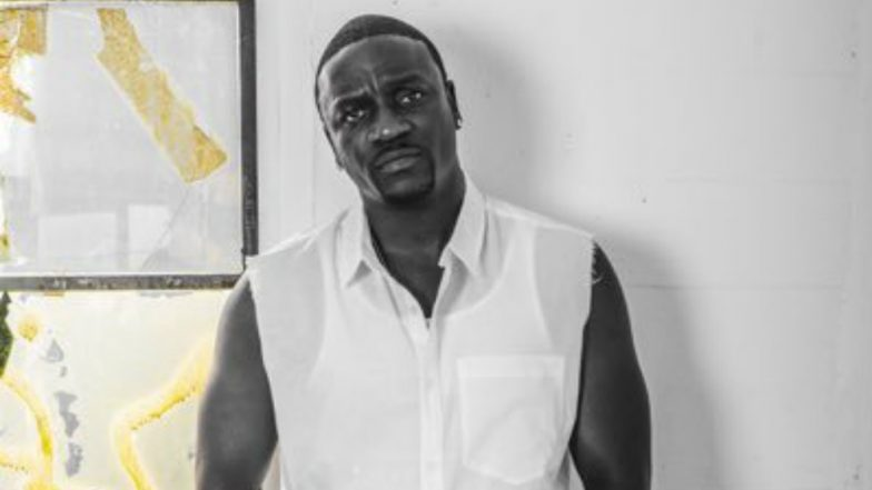 Singer Akon Launches His Own Cryptocurrency Named 'Akoin', Says Want to Bring Economic Power Back to Africa