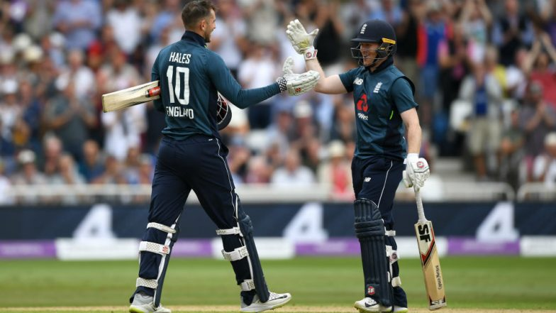 England Squad for ICC Cricket World Cup 2019: Here's a Look at English Team's Expected 30-Man Players List for the Mega Event