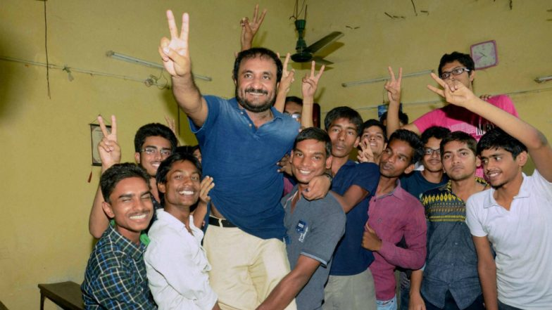 IIT JEE Advanced Results 2018: 26 Candidates from Anand Kumar's Super 30 Academy Qualifies the Entrance Test