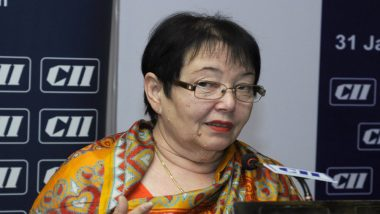 Netaji's Daughter Anita Bose Pfaff Appeals to Government: Bring His Mortal Remains to India