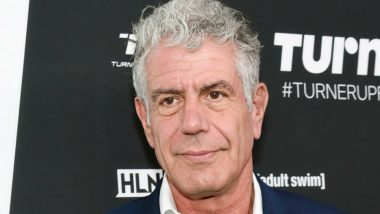 When Anthony Bourdain Defended Indian Food, The Only Vegetarian Cuisine the Meat-Loving Celebrity Chef Ever Loved