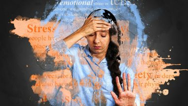 Stress and Anxiety Issues Have Doubled Since the COVID-19 Pandemic, Says Study