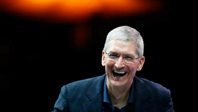 Apple CEO Tim Cook: Requested Zero Personal Data From Facebook