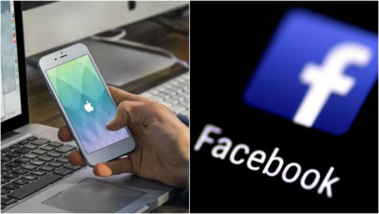 Facebook No Longer Best Place to Work in US, Apple Gains Ground