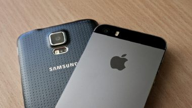 Apple and Samsung End Lengthy Patent Battle