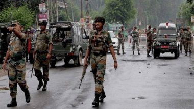 Shillong on Edge After Night-Long Violence, Curfew Imposed
