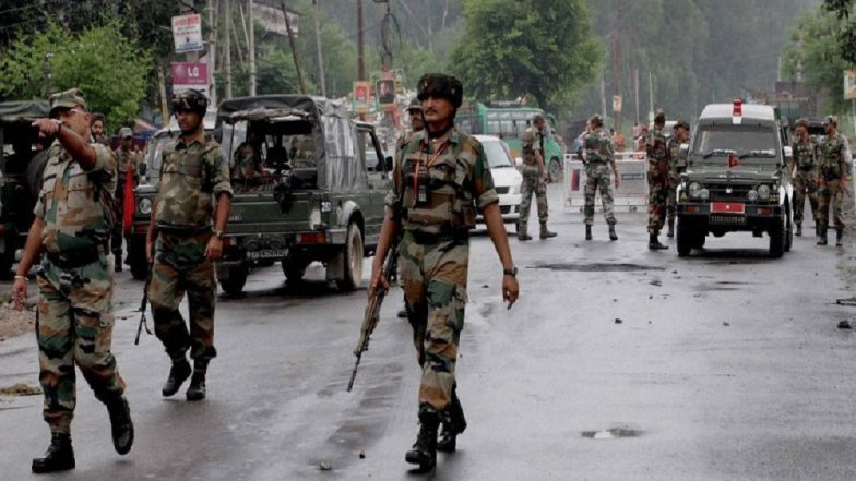 Will Not Allow Revival of Terrorism in Jammu Region: Army '