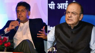Who is The Finance Minister of India? Congress Asks PM Narendra Modi as Descriptions For Arun Jaitley Differ on PMO & Finance Ministry Website