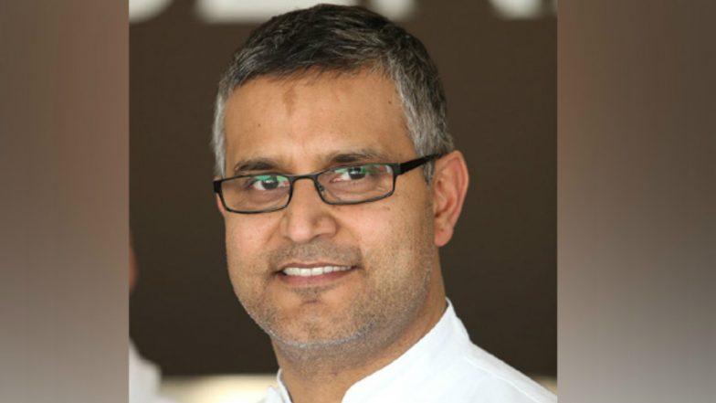 Celebrity Chef Atul Kochhar Fired From Dubai's JW Marriott Marquis Hotel Over Anti-Islam Tweet