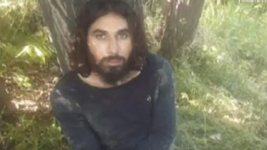 Indian Army Jawan Aurangzeb's Final Image, Before Being Killed, Released by Militants