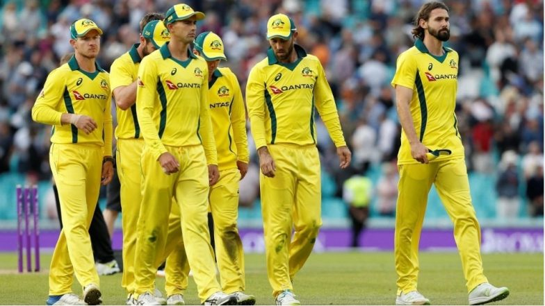 Here's Why Australian Cricket Team Has Slipped to 34-Year Low in the ICC ODI Rankings