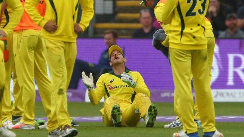 ICC ODI Rankings: Australia Slips to 34-Year Low