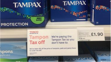 Australia to Remove the Tampon Tax, Previously Considered by Law as 'Luxury' Items! Something India Must Learn?