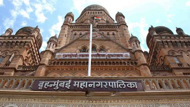 BMC Stops Water Supply to Club over Rs 221-crore Property Dues