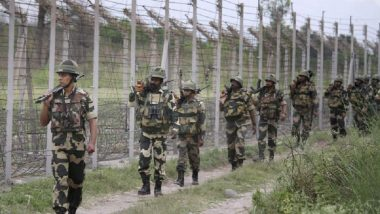 Pakistan: Two Civilians Inadvertently Cross LoC in Jammu and Kashmir