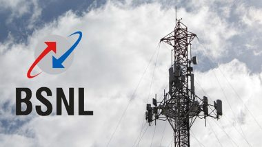 BSNL to Close VRS Scheme Window Today at 5:30 PM