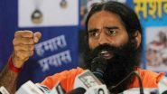 Baba Ramdev Urges People to Vote for BJP in Haryana, Maharashtra Assembly Elections 2019