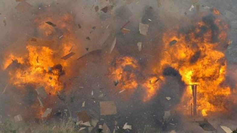 Pakistan Elections 2018: Death Toll in Mastung Rally Blast Rises to 111, Balochistan Awami Party Leader Siraj Raisani Among Dead