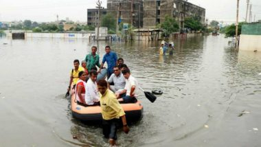 Bangladesh Floods: Over 43 Lakh People Across 21 Districts Affected, 119 Dead