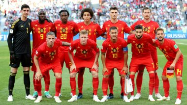 Belgium vs Panama Match Result and Highlights: Belgium Ride on Romelu Lukaku Brace to Blank Panama 3-0 in Group G Contest of 2018 FIFA World Cup