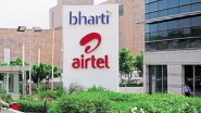 Airtel Prepaid Users Can Now Recharge at ATMs, Big Bazaar Stores and Apollo Pharmacies Amid COVID-19 Lockdown