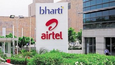 Bharti Airtel Posts Mega Loss of Rs 23,045 Crore in July-September 2019 Quarter