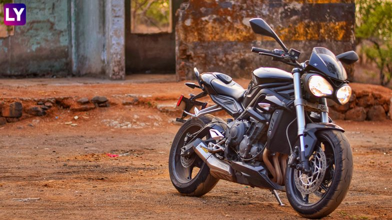 Triumph Street Triple S Road Test Review: An Intuitive Street Champion