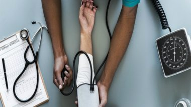 Blood Pressure Problems Linked to Higher Heart Disease Risk in Youths
