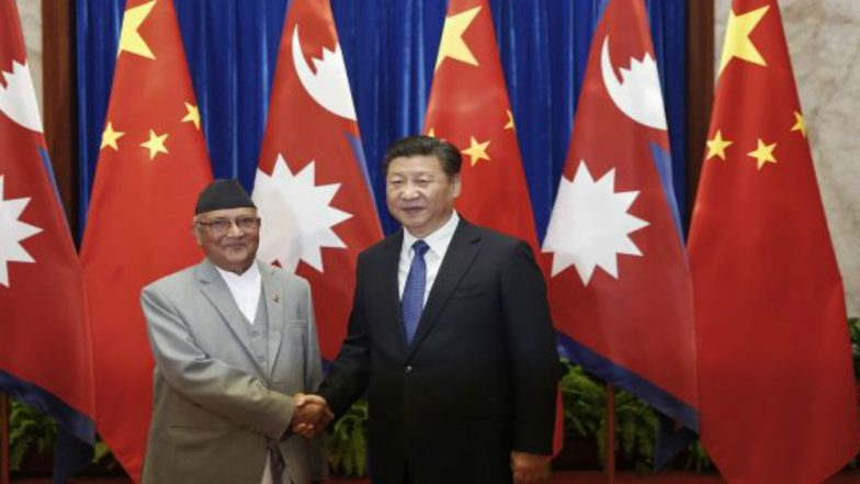 Nepal Cabinet Approves to Construct Two 'Friendship Bridges' Linking with China