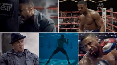 Creed II Trailer: Michael B Jordan and Sylvester Stallone's Return to the Ring Brings Back a Popular Adversary