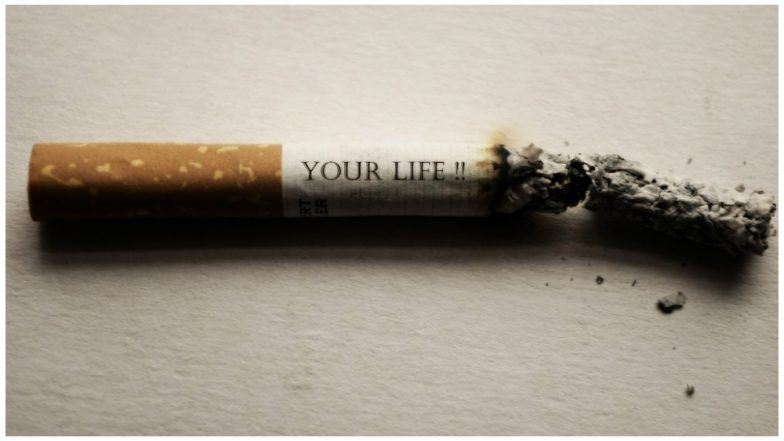 Cigarette Packets Warning: Tobacco Products to Carry New Grave Images From September 1; Check Pictures