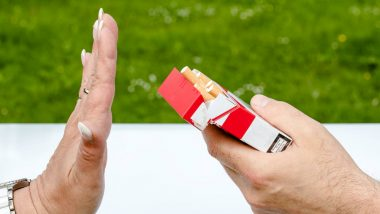 Haryana: Visitors to Educational Institutes to Deposit Tobacco Products at Entrance