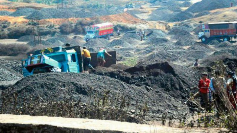 West Bengal Mulls Underground Mining Route for Coal Block