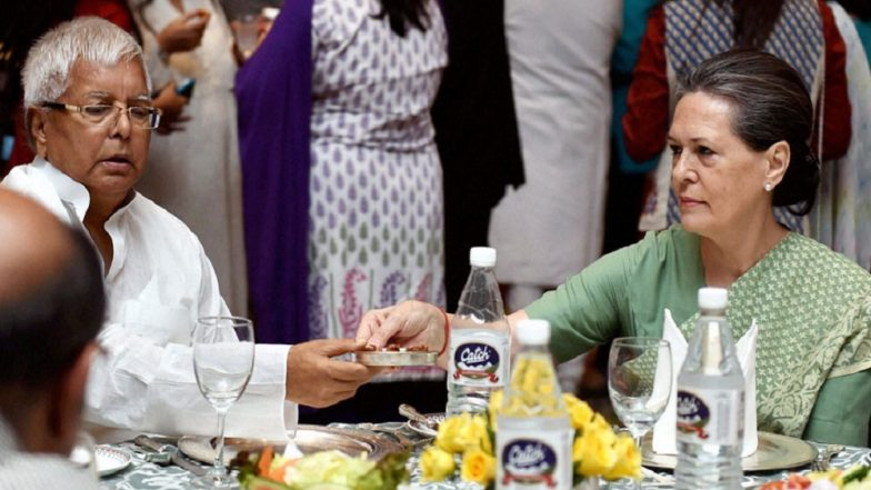 Congress to Hold Iftar Party on June 13 at Delhi's Taj Palace Hotel