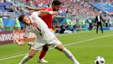 Costa Rica vs Serbia Match Result and Highlights: Serbia Edge Out Costa Rica 1–0 in Group E Opener of 2018 FIFA World Cup
