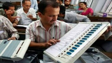 Rajasthan Urban Local Bodies Poll Results 2019 Live News Updates: Congress Leading in 672 Wards, BJP in 525 Wards Till 1 PM