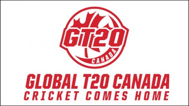 Global T20 Canada 2019 Schedule: Full Time Table With Fixtures, Dates, Match Timings in IST and Venue Details of GT20 League