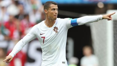Portugal vs Morocco Match Result and Video Highlights: Ronaldo Fires Portugal to 1-0 Victory Over Morocco