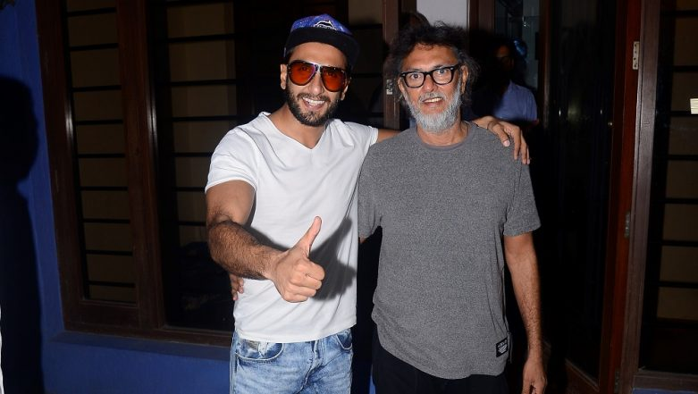 Ranveer Singh to Star in Rakeysh Omprakash Mehra's Next?