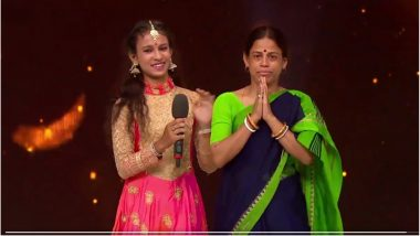 Reality Show 'Dance Deewane' Contestant Reveals Her Father Tortured Mother! Shares Horrific Domestic Violence Details