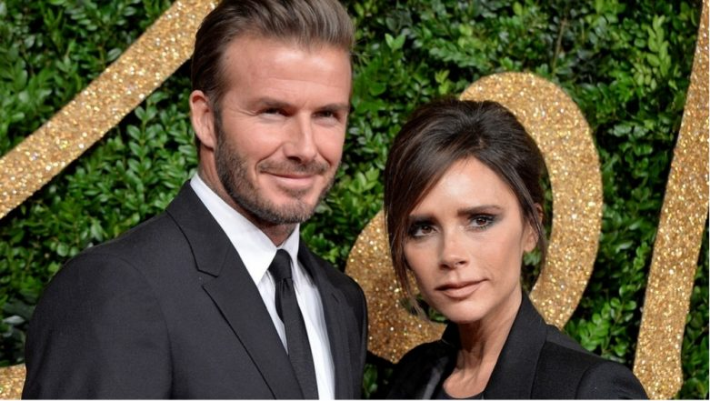 David and Victoria Beckham to Divorce? Twitterati Speculate After Bookies Stopped Betting on Their Relationship
