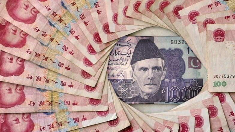 Pakistan on Verge of Collapse; Devalues Currency For Third Time in Seven Months
