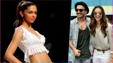 Deepika Padukone's Photo From Modelling Days Surface on Instagram, Wonder How Would Boyfriend Ranveer Singh React to It